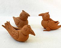 Terracotta // Product Development Workshops