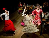 Galpão da Dança - 11.04.2015