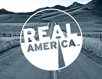 Real America Identity