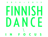 Finnish dance in focus MAGAZINE