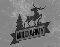 Wild army project #2