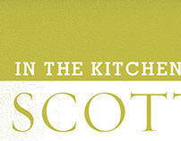 """In the Kitchen With…"" Advertorial Series"