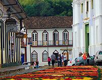 Corpus Christi - Mariana - Minas Gerais - Brasil - 2014