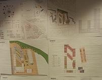 Proyecto unidad intermedia Vivienda 2013 1