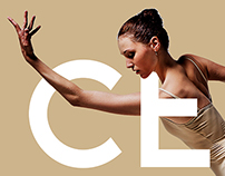 Ceron Dance School - Posters Design