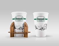 Design de Embalagem para delivery produtos Light
