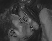 The Heart of Love Illustration