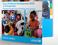 UNICEF ECD Marketing Package
