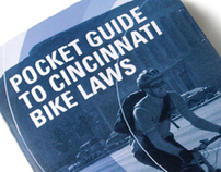 Bike Laws Pocket Guide