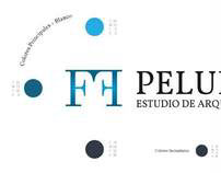 Peluffo Corporate Identity