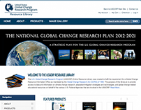 USGCRP Resource Library