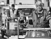 Tsukiji Drivers