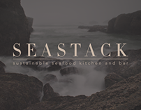SEASTACK sustainable seafood kitchen and bar