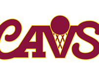 Cavs Logo Refresh