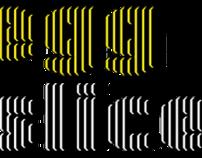 Lamina - Typeface