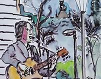 Eric Vinaixa Concert Festival Grec BCN2014