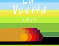 La Vuelta 2014