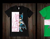 DC Comics Character Design