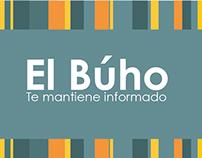 Newsletter: El búho