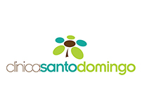 Logo Clinica Santo Domingo
