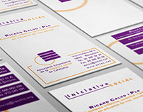 AEISC - Business Cards
