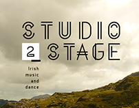 Studio 2 Stage