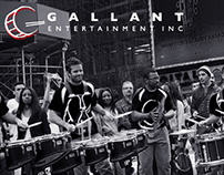 Gallant Entertainment Inc.