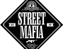 StreetMafia Skateboards 2