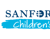 Children's Animated Wordmark