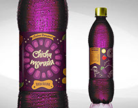 Chicha Morada - Packaging