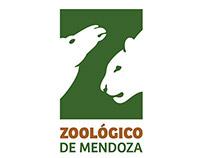 Sistema de señales para el Zoológico de Mendoza