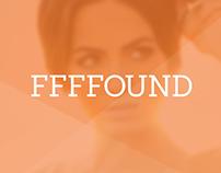 FFFFOUND.com | Redesign