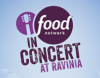 Food Network In Concert National Email Blast