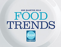 Food Trends Presentation