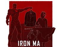 Iron Ma