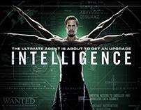 Intelligence, Procura-Se Agente. Para Inpulsedm.