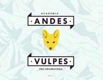 ANDES VULPES