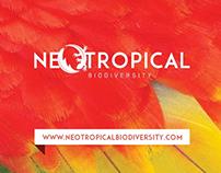 Neotropical biodiversity