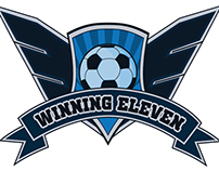 Winning Eleven Corporate image