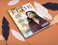 Flair Magazine November Issue