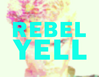 Rebel Yell (8-Bit)