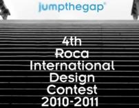 Roca jump the gap
