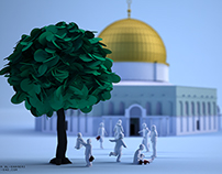 Palestine Vs Zionism