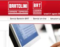 Bartolini Corriere Espresso