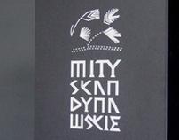Scandinavian myths/book