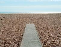Linee immaginarie Brighton
