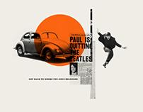 The Beatles. Revolution 9