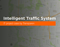 Intelligent Traffic Management System