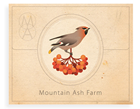 Mountain Ash Farm