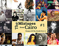 The Mixtapes from Cairo